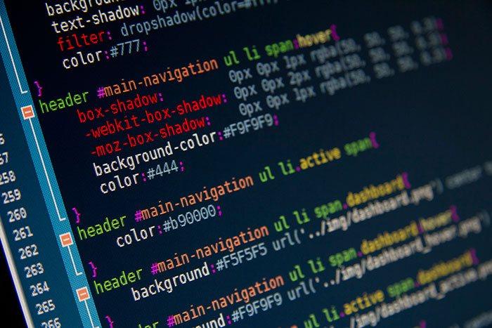 Разработка бизнес сайта